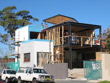 Home Renovation in Sydney