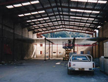 Metal Fabrications and Structural Steel in Sydney   Marco Steel